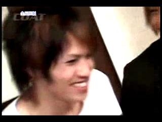 [COAT WEST] Ichi × Yusuke