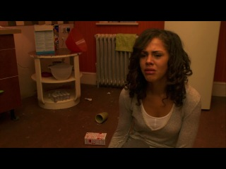 Быть человеком 1 сезон (2010) 6 серия