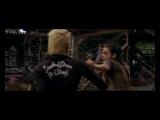 Афигенный отрывок из фильма Вороны:начало 2 под афигенную музыку