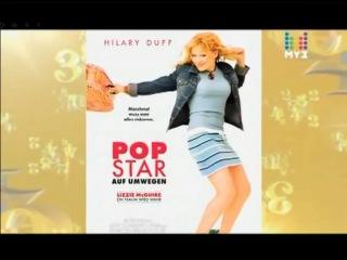 Звезды зажигают. Сериалы Hilary Duff.
