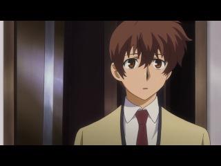 Kurokami The Animation / Темная богиня 03 [ Tinda & JAM ]