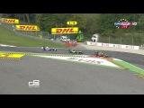 GP3 2011 Этап 8 Гонка 2