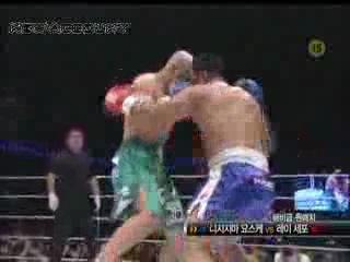ЛУЧШИЕ БОИ бокс против тайского бокса 2