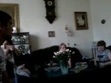 12 мая 2011 в гостях у тети Гали