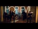 Pop Evil (Alternative/Hard Rock / Post-Grunge / 2011) - Monster You Made
