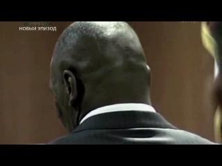 Новый вызов Тайсона / Taking on Tyson (Episode 1)