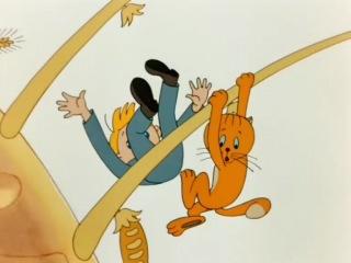 В стране невыученных уроков (1969)  ♥ Добрые советские мультфильмы ♥ http://vk.com/club54443855