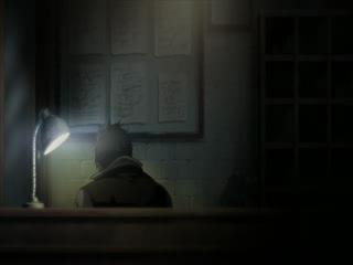 Devil May Cry / Даже Дьявол Может Плакать (1 серия) профи озвуч