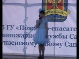 Олеся Машковцева с песней На свете всё на всё похоже