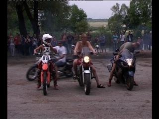 Валуйский мото фестиваль...(ролик