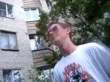 Как мы шли по Кингисеппу))