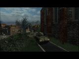 World of Tanks - Алексей Матов - Нас отсюда не подвинуть