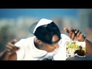 DJ Abdel ft Soprano - C'est ma Life (clip officiel)