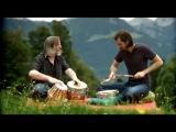 Benny Grab ft. Pete Lockett - Tea for Steve