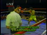 1982-05-22 Alexis Arguello vs Andy Ganigan (WBC Lightweight Title)