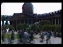 Поездка в Санкт-Петербург студентов и выпускников Псковского Духовного Училища 1999 года. Июнь 1999 года (Фрагмент)