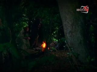 Легенда о черном рыцаре 1 серия 1 сезон