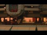 Самая быстрая и самая смешная история Star Wars в LEGO - Часть 1