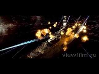 2199: Космическая одиссея (Космический линкор Ямато) / Space Battleship Yamato (2010) [Трейлер]