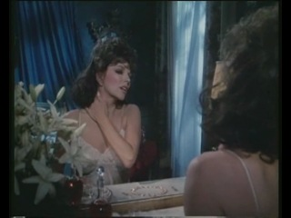 Joan Collins gown(Sins)