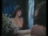 Joan Collins gown(Sins)