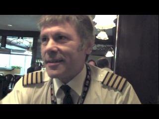 Полёты с Брюсом Дикинсоном