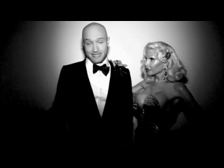 """Cazwell feat. amanda lepore - """"get into it"""" directed by marco ovando"""