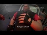 Team Fortress 2: Знакомьтесь, Медик (Meet the Medic)