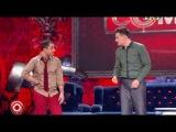 Comedy Club (Демис Карибидис И Андрей Аверин) - Случай В Магазине