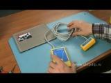 Тестер сетевых кабелей