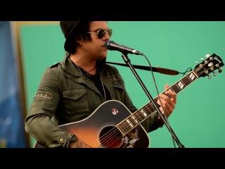 Ryan Cabrera - On The Way Down (Fox 5 San Diego)