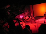 Наше выступление на звездах Алушты Cream Pie - Feuer Frei! (Rammstein cover)
