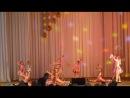 Африка (Отчетный концерт 2011) Ассоль