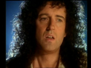 BRIAN MAY(гитарист QUEEN) - Too Much Love Will Kill You