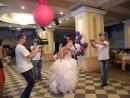 танец с папой на свадьбе*