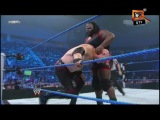 SmackDown 31.07.2011 (эфир QTV)