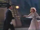 ~Отрывки из фильмов с участием актёров УВ - Эвелин Кейс - Сьюлин О'Хара~ Larry Parks (Vocal by Al Jolson) and Evelyn Keyes -