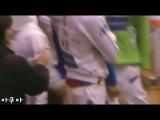 Охота на попу ЧанСона (2РМ) - Star Athletics [Фанкам]