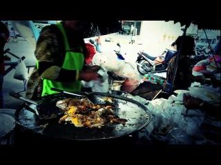 Bangkok - O Mercado (The Market)