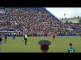Аршавин vs. Валуев в Кемерово на день города 12.06.11г