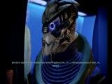 Mass Effect 2 : Шепард + Гаррус - какие получатся дети?