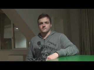 Dread_s interview @ OSPL Spring 2011 Dota Allstars