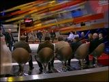 26.04.2011 Закрытый показ - В субботу