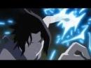 Саске против Итачи - крутой клип по Наруто!