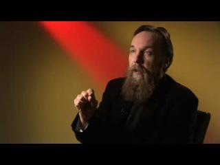 Дугин о бороде