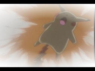 Pokemon (AMV) Pikachu VS Raichu (Linkin Park - In the end)