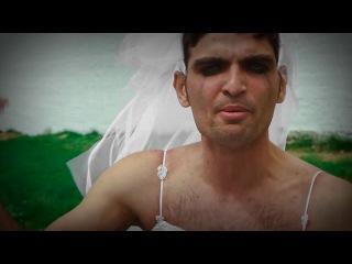 Поздравление со свадьбой Искандера и Алёны от их друга :)