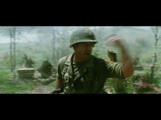 Война во Вьетнаме за 60 секунд. (Мы были солдатами)