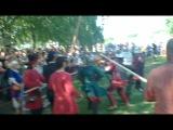 Новгород июнь 2011 - первый сход в субботу