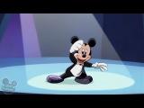 House of Mouse (заглавную песню исп.А.Тукиш)